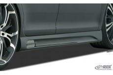"Toyota Auris E150 (2007-2012) Custom Side Skirts ""GT-Race"""