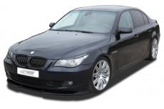 BMW E60 / E61 (2007+) Front Bumper Lip Spoiler Extension Splitter Diffuser