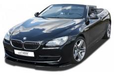 BMW F12 / F13 (2011+) Front Bumper Lip Spoiler Extension Splitter Diffuser