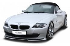 BMW Z4 E85 E86 (2006+) Front Bumper Lip Spoiler Extension Splitter Diffuser