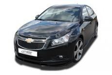Chevrolet Cruze (2009-2012) Front Bumper Lip Spoiler Extension Splitter Diffuser