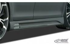 "Chevrolet Cruze (2009-2012) Custom Side Skirts ""GT-Race"""
