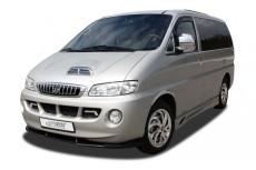 Hyundai H 1 Starex (1997-2007) Front Bumper Lip Spoiler Extension Splitter Diffuser