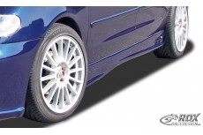 Volkswagen Sharan 7M (-2000) Custom Side Skirts