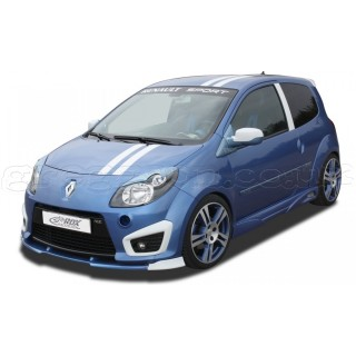 Renault Twingo 2 Rs Phase 1 Front Bumper Lip Spoiler Extension
