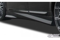 "Seat Exeo Custom Side Skirts ""Turbo-R"""