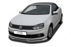 Volkswagen Eos 1F (2011+) Front Bumper Lip Spoiler Extension Splitter