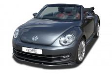 Volkswagen Beetle (2011+) Front Bumper Lip Spoiler Extension Splitter Diffuser