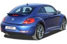 Volkswagen Beetle (2012+) Custom Side Skirts