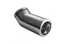 Mercedes ML W163 1997-2005 Stainless Steel Sport Exhaust Tail Pipe