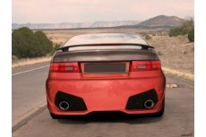 Toyota Paseo Mk2 Rear Bumper