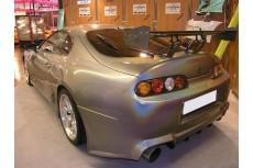 Toyota Supra Mk4 Custom Rear Bumper