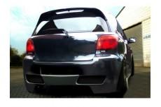 Toyota Yaris Mk1 Custom Rear Bumper