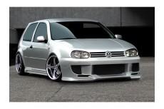 Volkswagen Golf Mk4 Custom Side Skirts