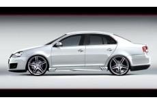 Volkswagen Jetta Mk5 Custom Side Skirts