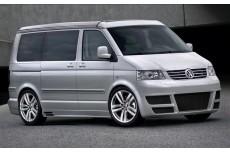 Volkswagen T5 Custom Front Bumper