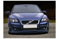 Volvo C30 Front Bumper Lip Spoiler Extension