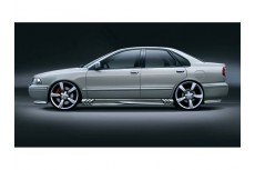 Volvo S40 Mk1 Custom Side Skirts