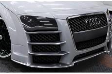 Audi TT 8N Custom Front Grille 'R8 Look'