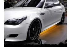 BMW E60 5 Series Custom Side Skirts