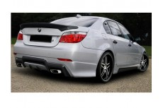 BMW E60 5 Series Boot Wing Spoiler