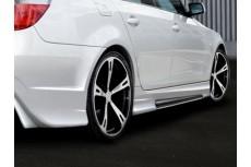 BMW E61 5 Series Custom Side Skirts