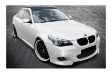 BMW E61 5 Series Custom Front Bumper