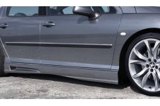 Peugeot 407 Custom Side Skirts