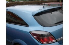Vauxhall Astra H Hatchback 3D OPC Look Roof Wing Spoiler
