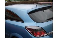 Opel Astra H Hatchback 3D OPC Look Roof Wing Spoiler