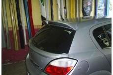 Opel Astra H Hatchback 5D Roof Wing Spoiler