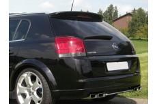 Opel Signum OPC Look Roof Wing Spoiler