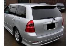 Toyota Corolla Mk9 Estate Roof Wing Spoiler
