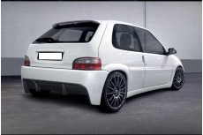 Citroen Saxo Custom Rear Bumper