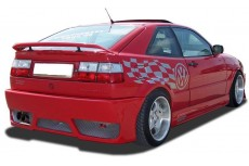 """Volkswagen Corrado Rear Bumper """"GT Race"""""""