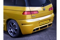 Alfa Romeo 145 Custom Rear Bumper