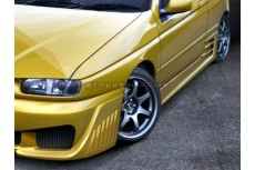 Alfa Romeo 145 Custom Side Skirts