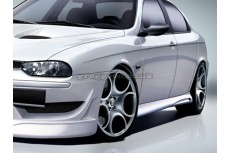 Side Skirts Alfa Romeo 156 Estate Sedan 1997-2006