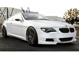 BMW E63 / E64 6 Series Custom Front Bumper