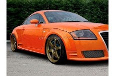 Audi TT 8N Cabriolet Coupe 1998-2006 Custom Side Skirts