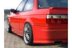 BMW E30 Custom Side Skirts
