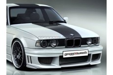 BMW E34 5 Series Custom Front Bumper