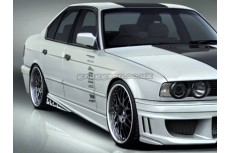 BMW E34 5 Series Custom Side Skirts