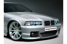BMW E36 3 Series Custom Front Bumper