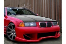 BMW E36 3 Series Custom Exclusive Front Bumper