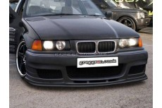 BMW E36 3 Series Custom Luxury Front Bumper