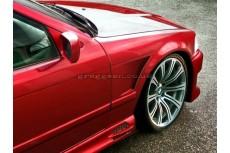 BMW E36 3 Series Custom Front Wings Fenders
