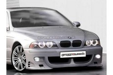 BMW E39 5 Series Custom Luxury Front Bumper