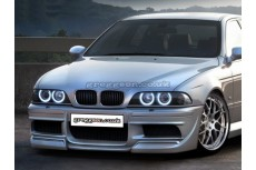 BMW E39 5 Series Custom Exclusive Front Bumper
