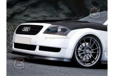 Audi TT 8N Front Bumper Lip Spoiler Extension